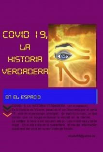 COVID19, LA HISTORIA VERDADERA