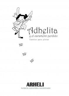 Adhelita y el caramelin perdido