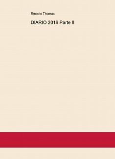 DIARIO 2016 Parte II