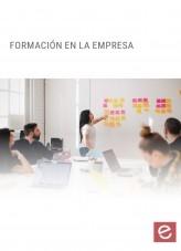 Libro Formación en la Empresa, autor Editorial Elearning