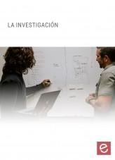 Libro Modelos de investigación en la empresa, autor Editorial Elearning