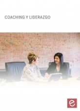 Libro Coaching y Liderazgo, autor Editorial Elearning