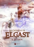 LAS CRONICAS DE ELGAST: La Compañía Roja