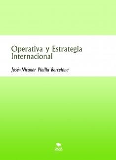 Operativa y Estrategia Internacional