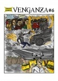 Yoyo's Comics Venganza #6 - THE CRAZY.