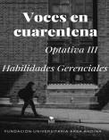 VOCES EN CUARENTENA