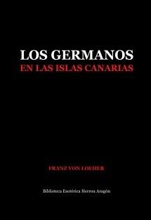Los Germanos en las Islas Canarias