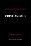 Manual de Historia Antigua del Cristianismo