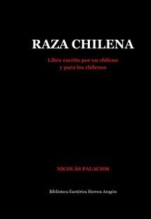 Raza Chilena