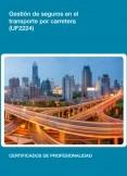 UF2224 - Gestión de seguros en el transporte por carretera