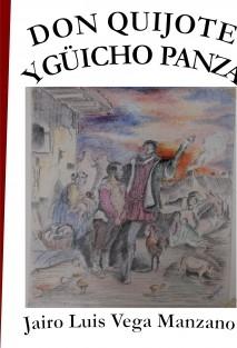 DON QUIJOTE Y GÜICHO PANZA