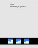 Pastelería y Repostería