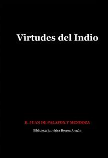 Virtudes del Indio