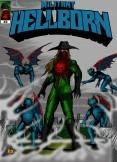 MILITANT HELLBORN#2