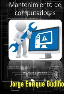 Mantenimiento de computadores I