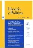Historia y Política, nº 41, enero-junio, 2019