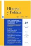 Historia y Política, nº 42, julio-diciembre, 2019
