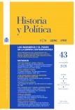 Historia y Política, nº 43, enero-junio, 2020