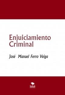 Enjuiciamiento Criminal