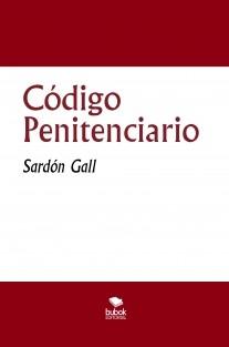 Código Penitenciario