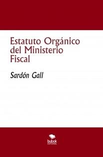 Estatuto Orgánico del Ministerio Fiscal