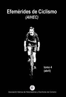 Efemérides de Ciclismo (tomo 4)