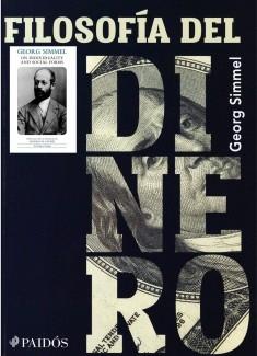 la filosofia del dinero