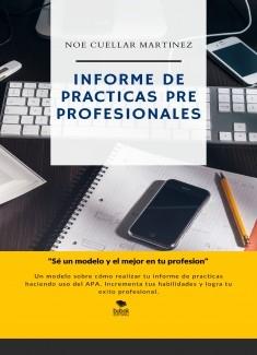 Informe de Practicas Pre profesionales.