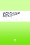 ACCIONES PARA LA PREPARACIÓN DE LOS ESTUDIANTES DE MEDICINA EN PROMOCIÓN DE SALUD Y PREVENCIÓN DE CÁNCER CERVICOUTERINO
