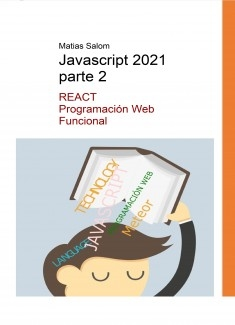 Javascript ES7 - Versión 2021 - Ejercicios REACT - Parte 2