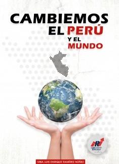 Cambiemos el Perú y el Mundo