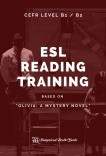 ESL STUDENT BOOKLET: Olivia (B1/B1+ Level)