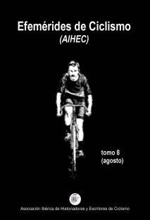 Efemérides de Ciclismo (tomo 8)
